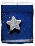 A Star Reborn Duvet Cover