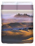 A Sunny Morning Duvet Cover