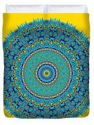 A Thing Of Beauty Duvet Cover