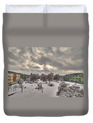 A Very Special Place Duvet Cover