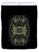 A Wax Seal Duvet Cover