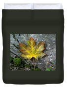 A Work Of Nature's Art Duvet Cover