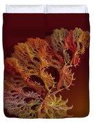 a051 Multilegged Tree Duvet Cover