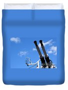 Aa Canons Duvet Cover