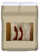 Abakyala - Women - Tile Duvet Cover