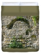 Abbey Ruins Duvet Cover