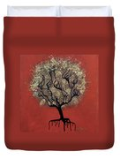 Abc Tree Duvet Cover
