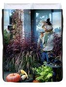 About Autumn 1. Duvet Cover