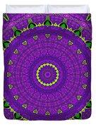 Absinthe Duvet Cover