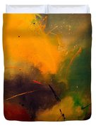Abstract 0046521 Duvet Cover