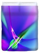 Abstract 012611 Duvet Cover
