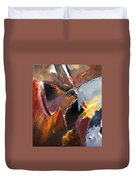 Abstract 020606 Duvet Cover