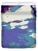 Abstract 021 Duvet Cover