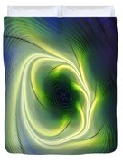 Abstract 021311 Duvet Cover