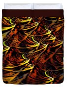 Abstract 022611a Duvet Cover