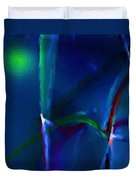 Abstract 022711a Duvet Cover