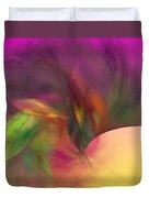 Abstract 030111 Duvet Cover