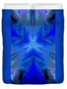 Abstract 032811-2 Duvet Cover