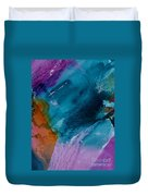 Abstract 034 Duvet Cover