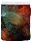 Abstract 042211 Duvet Cover