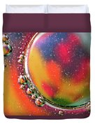 Abstract 0423d Duvet Cover