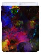 Abstract 042711a Duvet Cover