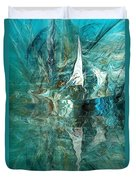 Abstract 051515 Duvet Cover