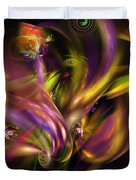 Abstract 05171 Duvet Cover