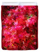 Abstract 052310 Duvet Cover