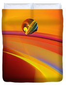 Abstract 052311 Duvet Cover