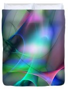 Abstract 053010 Duvet Cover