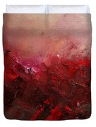 Abstract 056 Duvet Cover