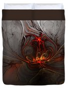 Abstract 060310 Duvet Cover