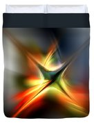Abstract 060310a Duvet Cover