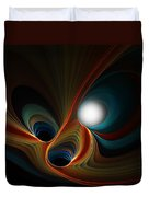 Abstract 060310c Duvet Cover