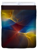 Abstract 060410 Duvet Cover