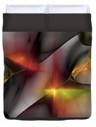 Abstract 060810 Duvet Cover