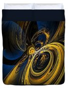 Abstract 060910 Duvet Cover