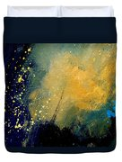 Abstract 061 Duvet Cover by Pol Ledent