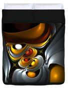 Abstract 061010 Duvet Cover