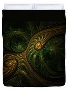 Abstract 061310a Duvet Cover