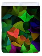 Abstract 063016 Duvet Cover