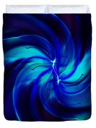 Abstract 070810 Duvet Cover