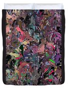 Abstract 070915 Duvet Cover