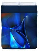 Abstract 071310 Duvet Cover