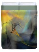 Abstract 071810 Duvet Cover