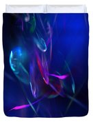 Abstract 072610 Duvet Cover