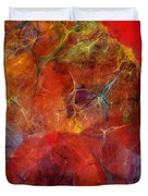 Abstract 081310 Duvet Cover