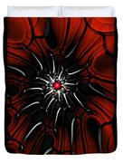 Abstract 082110 Duvet Cover