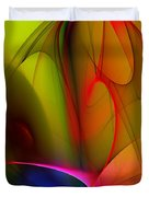 Abstract 082910 Duvet Cover